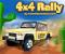 4x4 Rally -  Спортивные Игра