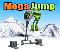 Mega Jump -  Приключения Игра