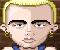 Eminem Mania -  Знаменитости Игра