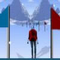 Ski Run -  Спортивные Игра
