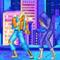 Superfighter -  Военные Игра