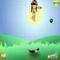 Frisbee Dog -  Аркады Игра