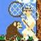 Super Monkey Poop Fight -  Приключения Игра