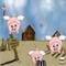 If Pig's Can Fly Then Pigs Must Die -  Стрелялки Игра