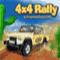 4 x 4 Rally -  Спортивные Игра