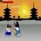 Samurai Asshole -  Драки Игра
