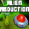 Alien Abduction -  Экшен Игра