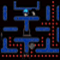 Evangelion - Pac Man -  Аркады Игра