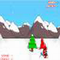 Snowboarding Santa -  Спортивные Игра