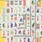 Mahjong -  Паззл Игра
