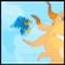 Birdy - Hawk -  Аркады Игра