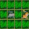 Alpha - Zoo Concentration Game -  Паззл Игра