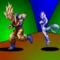 Dragonball Z -  Военные Игра