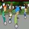 Sagway -  Экшен Игра