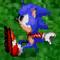 Super Sonic -  Аркады Игра