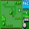 Lawn Pac -  Аркады Игра