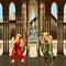 Street Fighter 2 -  Драки Игра