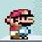 Super Mario Revived -  Приключения Игра