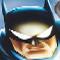 Batman -  Экшен Игра