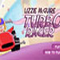 Lizzie McGuire Turbo Racer -  Аркады Игра