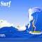 Surf -  Спортивные Игра