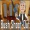 Bush Shoot-Out -  Знаменитости Игра