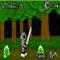 God Slasher -  Приключения Игра