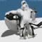Yeti Sports - Orca Slap -  Аркады Игра