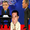 Bush Bash -  Знаменитости Игра