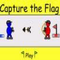 Capture The Flag -  Аркады Игра