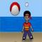 Super Hacky Sack -  Аркады Игра