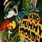 KND Tummy Trouble -  Аркады Игра