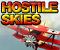 Hostile Skies -  Экшен Игра