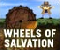 Wheels of Salvation -  Экшен Игра
