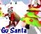 Go Santa -  Спортивные Игра