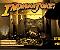 Indiana Jones -  Экшен Игра