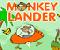 Monkey Lander -  Экшен Игра