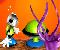 Squeaky -  Экшен Игра