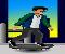 Rooftop Skater -  Спортивные Игра