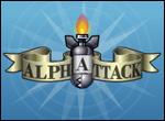 Alphattack -  Аркады Игра