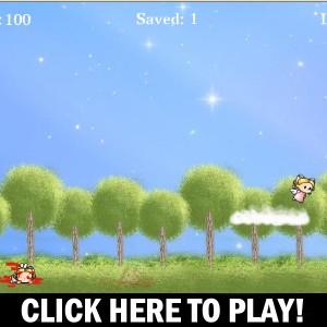 Angel Falls -  Экшен Игра
