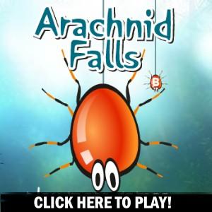 Arachnid Falls -  Экшен Игра