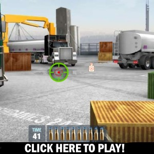 Assassination Simulator -  Стрелялки Игра