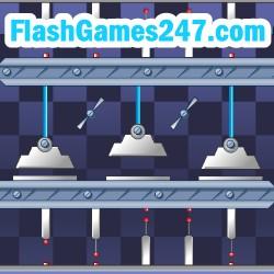 Crazy Maze -  Паззл Игра