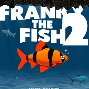 Franky The Fish 2 -  Экшен Игра