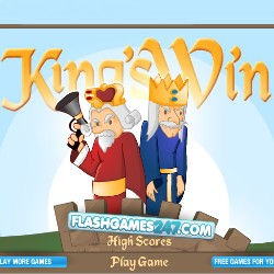 Kings Win -  Стрелялки Игра