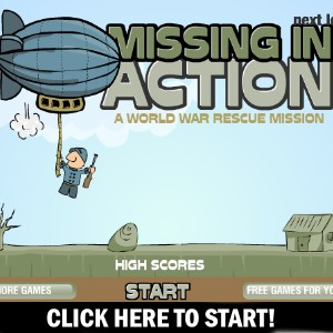 Missing In Action -  Экшен Игра