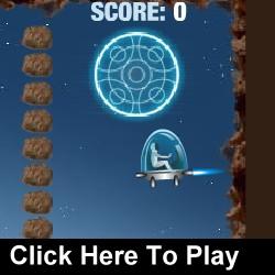 Spaceman -  Экшен Игра