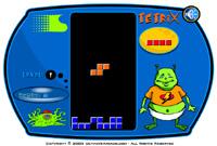 Tetrix -  Паззл Игра