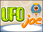 UFO Joe -  Аркады Игра